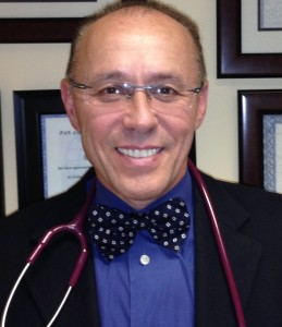 Igor Ostrovsky, M.D., Ph.D. of VinciHealth.com