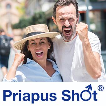 Priapus Shot